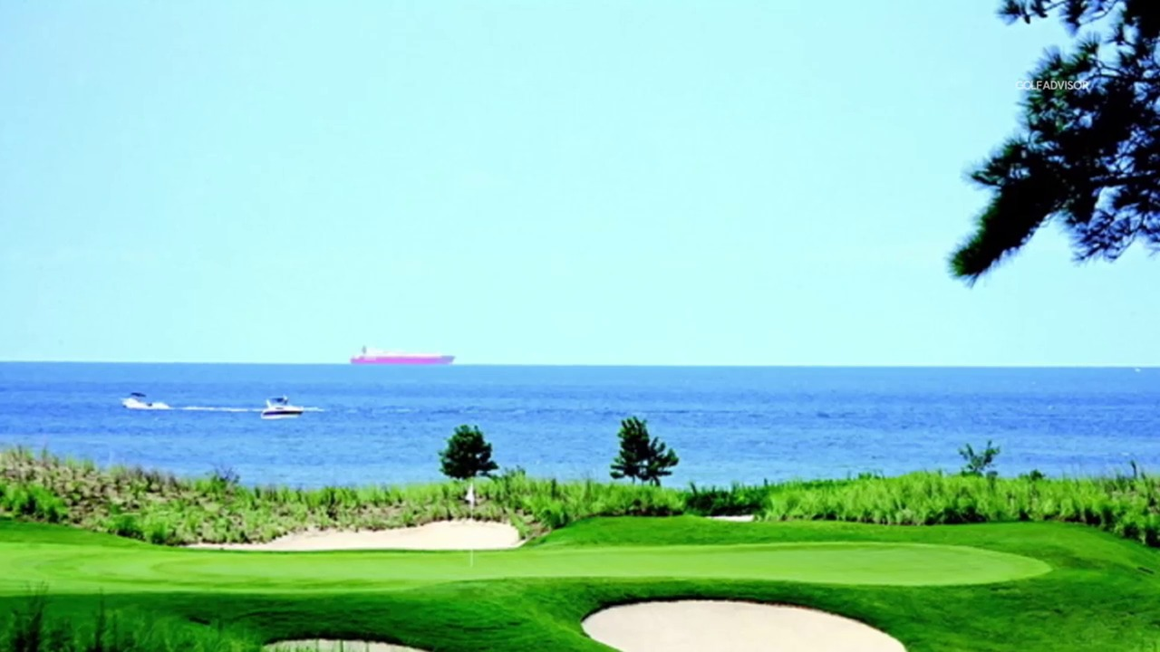 Top Coastal Courses From Maine To Florida Golf Advisor