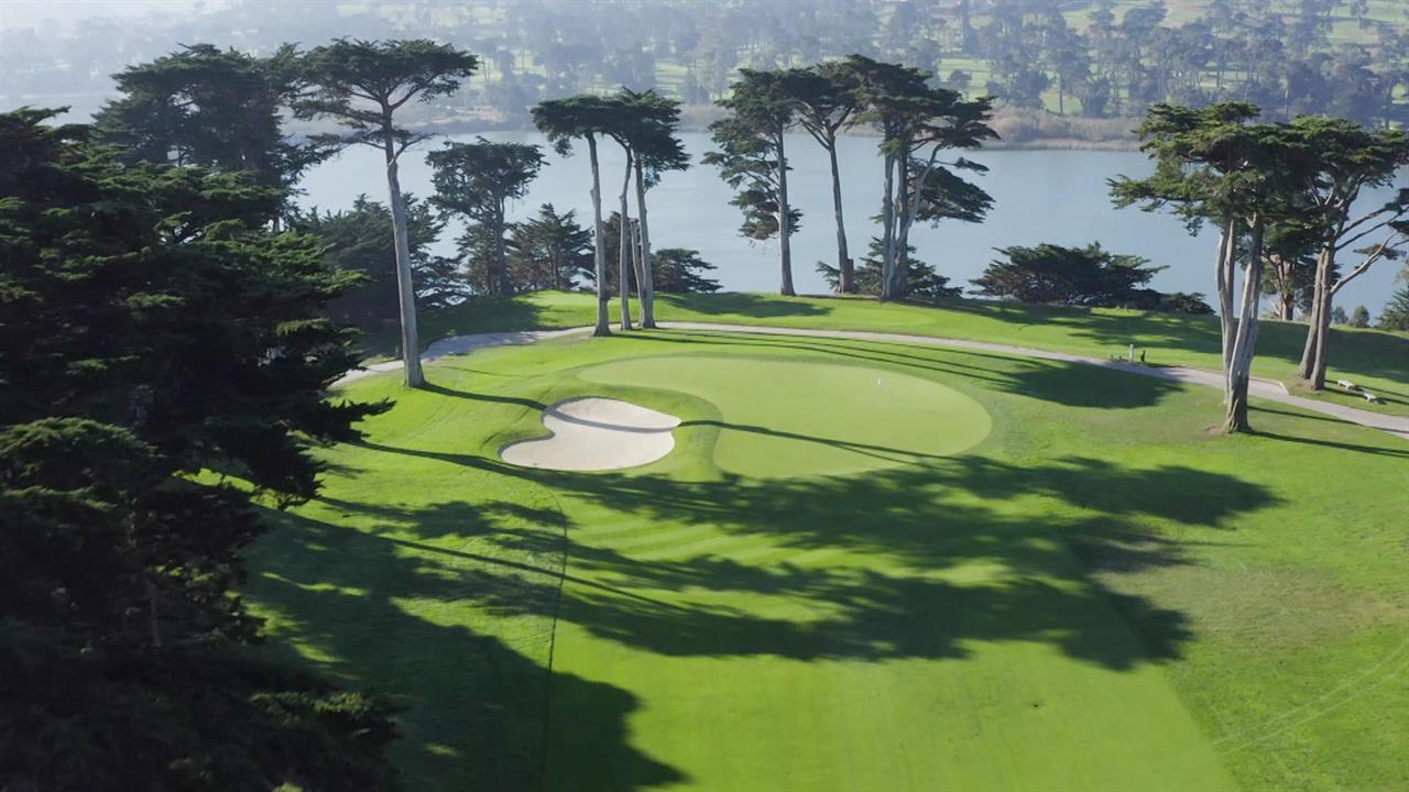 Tpc Harding Park Harding Course In San Francisco California Usa Golf Advisor